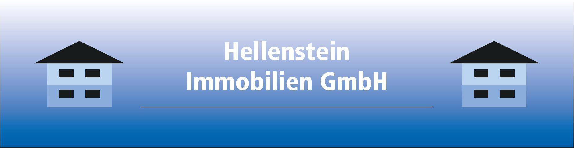 Hellenstein Immobilien GmbH - Logo